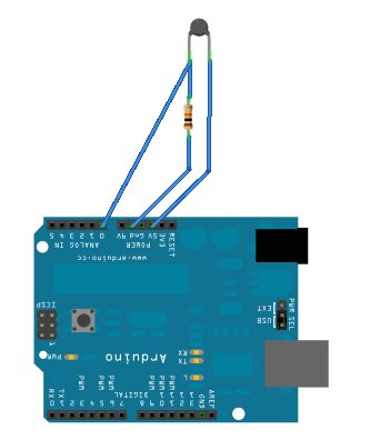 sonde temperature arduino